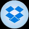 96x96px size png icon of DropboxFolder