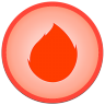 96x96px size png icon of Ember