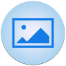 96x96px size png icon of PicturesFolder