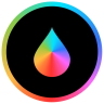 96x96px size png icon of Pixelmator