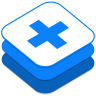 96x96px size png icon of Bloglovin