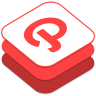 96x96px size png icon of Path