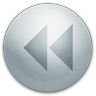 96x96px size png icon of alarm backward