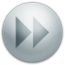 96x96px size png icon of alarm forward