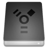 96x96px size png icon of device firewire drive