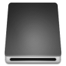 96x96px size png icon of device removable drive