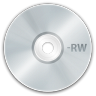 96x96px size png icon of media cd rw