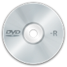96x96px size png icon of media dvd r