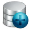 96x96px size png icon of misc new database