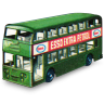 96x96px size png icon of Daimler Bus