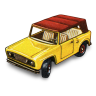 96x96px size png icon of Field Car