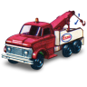 96x96px size png icon of Ford Heavey Wreck Truck with Movement