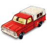96x96px size png icon of Ford Pick up Truck