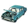 96x96px size png icon of Ford Zodiac MkIV