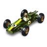 96x96px size png icon of Lotus Racing Car