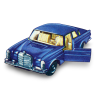 96x96px size png icon of Mercedes 300 SE