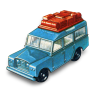 96x96px size png icon of Safari Land Rover