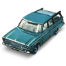96x96px size png icon of Studebaker Station Wagon