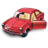 96x96px size png icon of Volkswagen 1600 TL