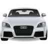 96x96px size png icon of Audi TT