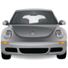 96x96px size png icon of Volkswagen Beetle