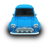 96x96px size png icon of Mini