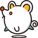 Animal mouse Icon