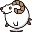 Animal Sheep Icon