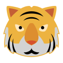 iconfinder_icon_animal_tigre_3316551 Icon