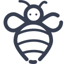 24- bee Icon