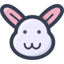 06- rabbit Icon