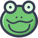 10- frog Icon
