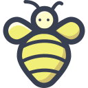 18- bee Icon