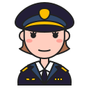 Police Icon