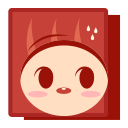 small pork-butcher's shop Icon