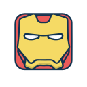 Avenger Alliance - Iron Man Icon