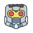 Galaxy Escort - xingjue Icon