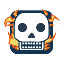 Ghost Rider Icon