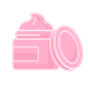 Face cream Icon