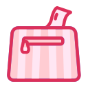 Cosmetic bag -01 Icon