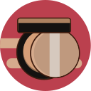 Beauty-02-air cushion Icon