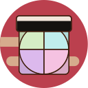 Beauty-08-powder Icon