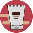Beauty-16-facial Cleanser Icon