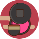 Beauty -20- blush Icon