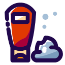 facial cleanser Icon