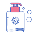Shower gel-01-01 Icon