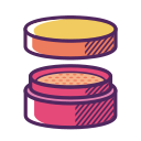 Powder powder Icon