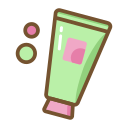 Cleansing Cream Icon