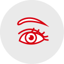 16 eye makeup Icon