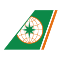 EVA aviation Icon